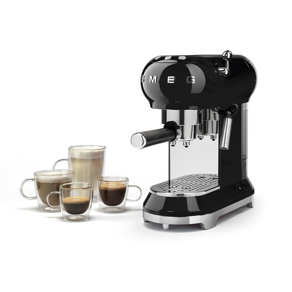 SMEG Produkte Espresso Maschine