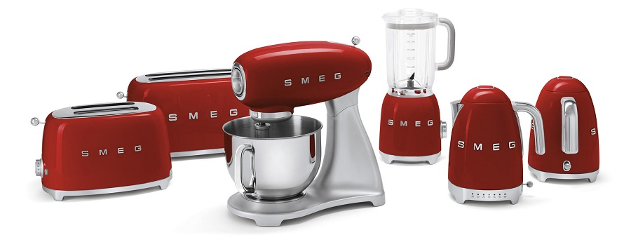 SMEG POINT Ellefeld Vogtland